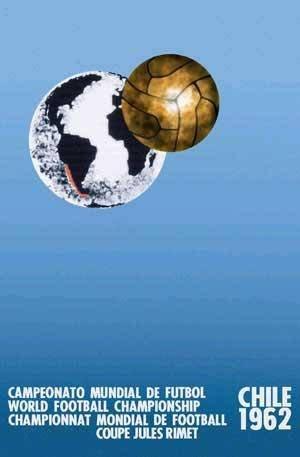 第七届世界杯1962年(智利)