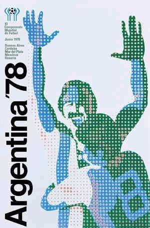 第十一届世界杯1978年(阿根廷)
