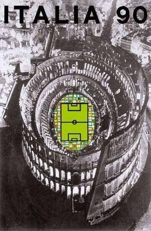 第十四届世界杯1990年(意大利)