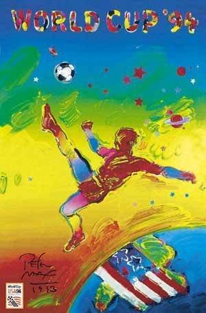 第十五届世界杯1994年(美国)