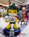 南非预热决赛阶段抽签