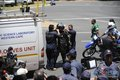记者自称携炸弹遭逮捕