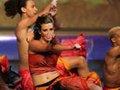南非歌舞动感十足