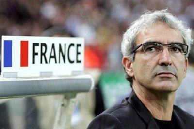 法国公布友谊赛大名单:亨利入选 无一意甲人