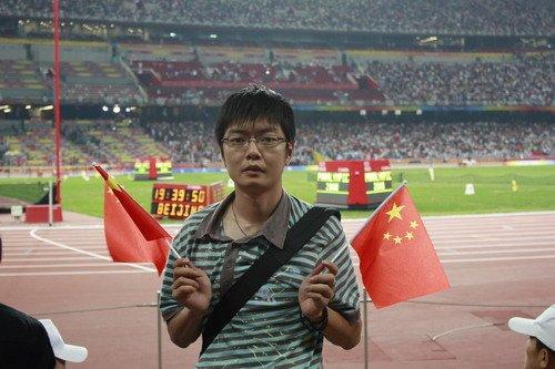 2010年世界杯五大洲国家队探营记者—陈培