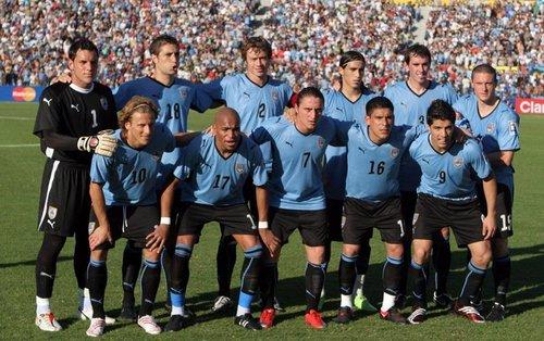 乌拉圭卷:80年世界杯第一冠 巴西恨他到牙痒