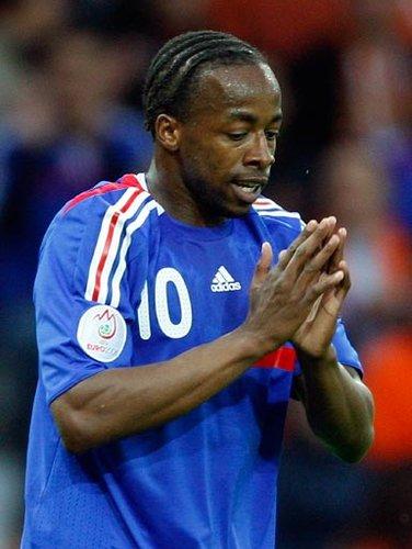 戈武传:德国世界杯幸运儿 南非梦想冠军