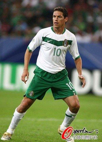 佛朗哥传:足球无国界 叛逃墨西哥不是他的错