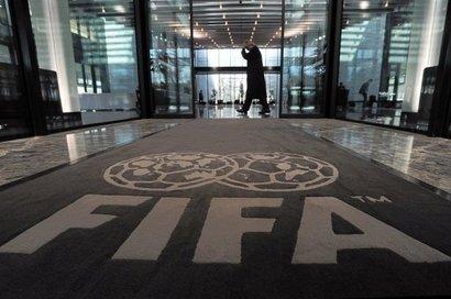 FIFA宣布签约新赞助商 巴西世界杯欲盈利38亿
