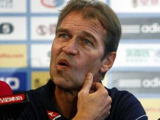 澳大利亚主帅世界杯后卸任 接替人选悬而未决