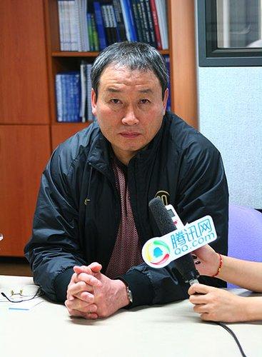 32强探营-BETVICTOR专访韩名宿赵荣增:目标进16强