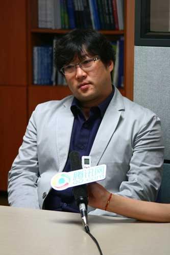 32强探营-腾讯专访韩足协官员 解析韩国备战