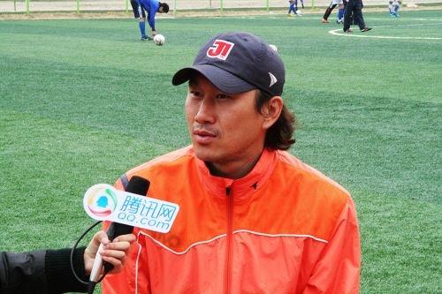 32强探营-腾讯对话柳相铁:中国足球最具潜力