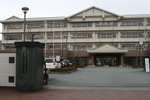 中田英寿高中