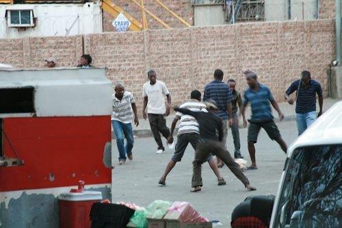 记者手记:结束种族隔离 南非反而更不安全?