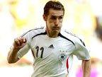 视频:克洛泽世界杯第八球 开场第四分钟得分