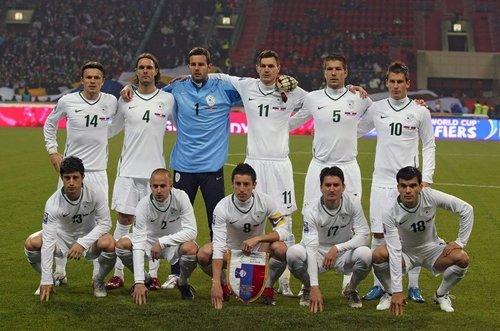 世界杯32强全解读之斯洛文尼亚:并非无机会
