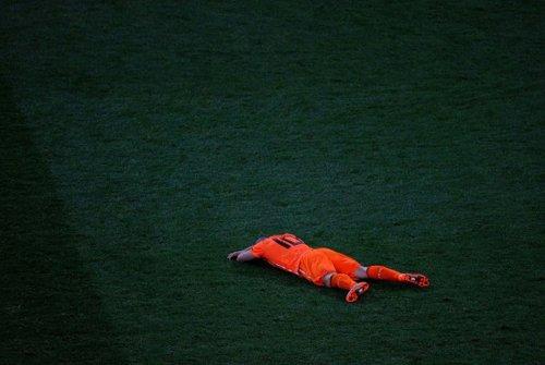 悲情斯内德无缘超级双冠 荷兰王仍是金球热门