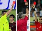 视频:历届世界杯经典红牌 更快更狠更暴力