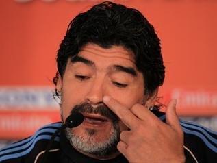老马:西班牙不配第一 唯球员能改变比赛结果