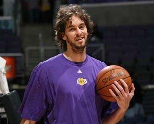 保罗保佑西班牙另有原因 竟跟NBA球星同名