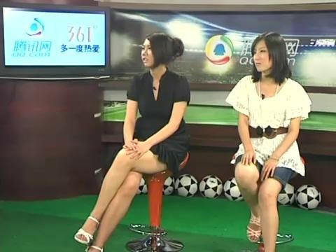 视频特辑:时尚世界杯 细数世界杯上倒霉蛋儿