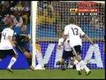 视频:澳大利亚角球掀惊涛骇浪 德国逃过一劫