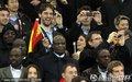 图文:荷兰0-1西班牙 加索尔到场助威