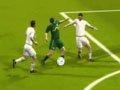 第8球:阿尔及利亚首战惜败 门将再现黄油手