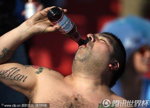 英二氧化碳供应不足致啤酒短缺 球迷:看世界杯喝啥?