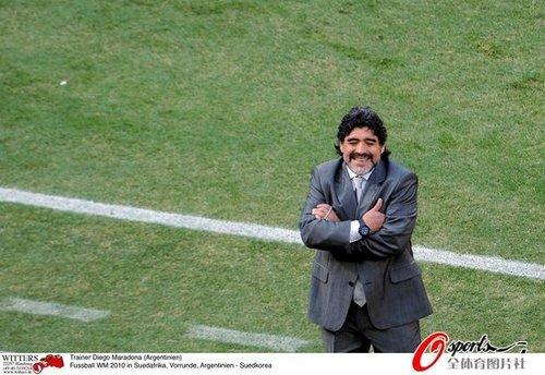 阿根廷教西班牙如何进球 老马也是战术大师!