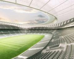 2010世界杯比赛场馆——开普敦绿点球场