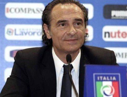 普兰德利正式入主意大利国家队