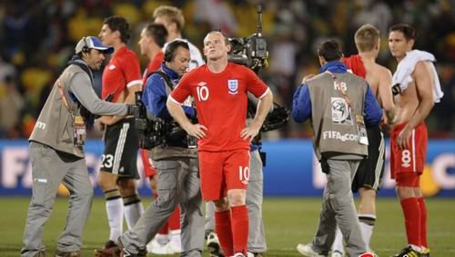 世界杯8强无一曼联人 他们打了2周酱油就回家