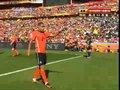 视频录播:荷兰vs丹麦上半场 北欧海盗阵脚稳