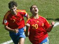 06世界杯进球FLASH:华尼托头球西班牙拔头筹