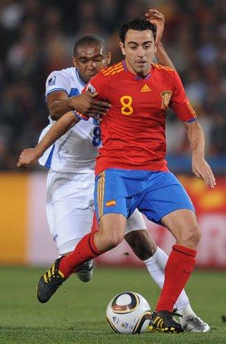 西班牙1位置世界第1 意大利若有他何至锋无力