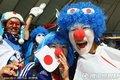 日本疯狂小丑球迷