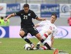 视频:塞尔维亚0-1新西兰 施梅尔茨抽射破门