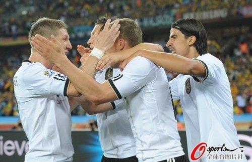欧洲王永为世界杯热门 德国长盛不衰藏何秘籍