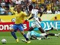 06世界杯进球FLASH:罗纳尔多单刀破门巴西胜