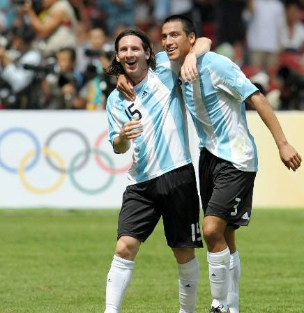 白岩松:阿根廷远离死亡之组 上上签获夺冠