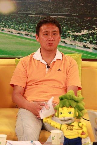 谢峰南方4日2:30做客名家评球 评西巴对决