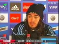 视频:阿根廷晋级仍生抱怨 门神质疑普天同庆