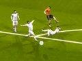 第117球:罗本标志性进球 右路横带抽射破门