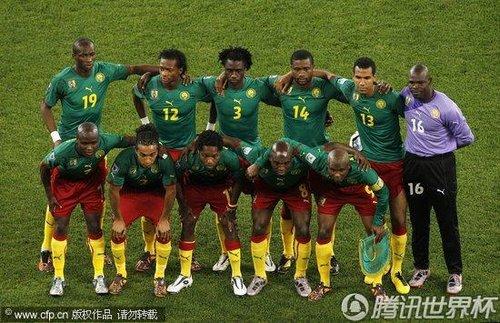 明星足球相片_喀麦隆足球明星米拉_克罗地亚足球和喀麦隆谁实力强能几比几?