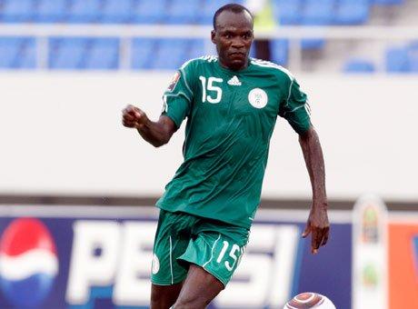 尼日利亚最后一轮需搏命 主帅不骂队员骂裁判