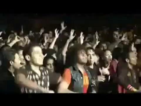 视频:2010南非世界杯主题曲现场版(高清)