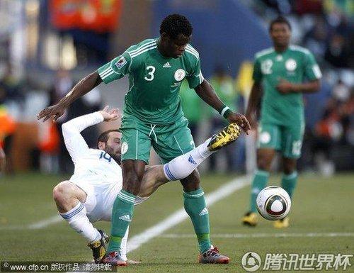 曾媲美梅西之人含恨离场 非洲马尔蒂尼2场2伤