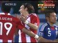 视频:巴拉圭VS日本100-105分钟比赛精彩回放